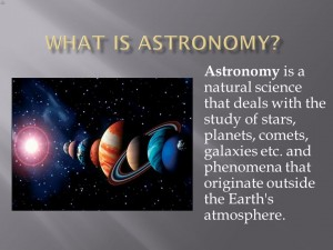 Science Of Astronomy Deals