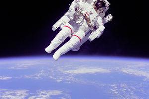 Become An Astronomer In NASA
